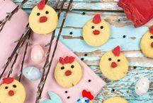 Laktózmentes húsvét / Húsvéti ételek laktózmentesen