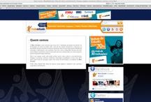 Blogs / Templates de blogs desenvolvidos pela Emporium.
