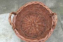 My own weavings / I am living in Eibergen in The Netherlands