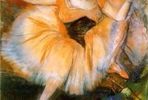 ARTE: Degas