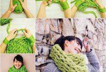 cuello verde