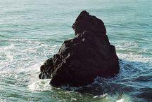 Ocean / by Rose Liberty
