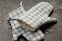 cempal / oven mitts