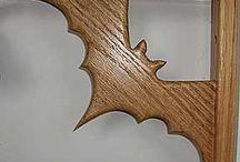 Wooden / Puujuttuja