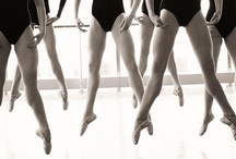 Ballet / by Mayte Archilla