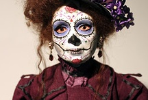 Day of the Dead / by Katie