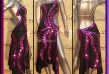 ballroom dance outfits