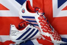 DAVID BECKHAM'S FINAL ADIDAS PREDATORS