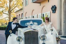 Wedding Inspiration / For Michelle McDermott