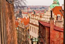 Beautiful cities