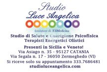 "Luce Angelica Studio is the founder of  ""ElìMedicine"". / The ""ElìMedicine"" created by Luce Angelica Studio, is used in  alternative Holistic Medicine. ElìMedicine does not intend to replace the paths indicated and practiced by the conventional  medication  , nor substitute it for any kind of  therapy to obtain results over time. It doesn't  make any medical-scientific prescription."