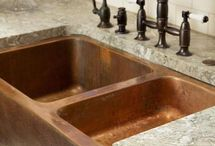 Country rustic decor