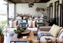 SA decor - indoor/outdoor