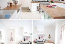 Kitchen, Accesories & Utensils