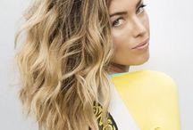 fryzury, hair