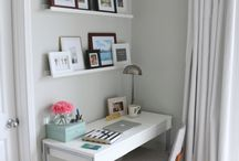 Dekoracje do domu / Decorating ideas