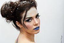 Makeup / -