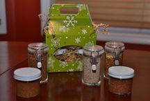 gifts / by Brandie Bishop