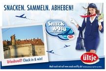 Ueltje Snack&Fly