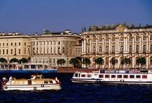My city St-Petersburg