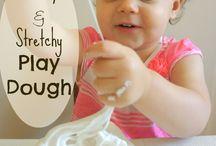 toddler activities / by kristen mitchener mcllarky