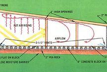 strawbale solar design