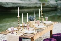 Must See Styled Shoots / Stunning styled shoots