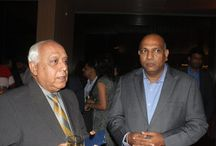 Amadeus Networking Event / Amadeus India invited top industry players for a networking event to strengthen the long standing association at Chi Ni in Dusit Devarana New Delhi - A Bird Group Resort on 17th July 2015.