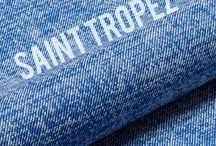 SAINT TROPEZ - New Collection