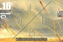 We Love House Music #14