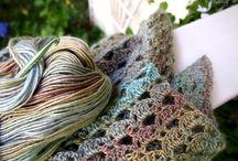 Yarn I want to try! / by Joni Drake Ward