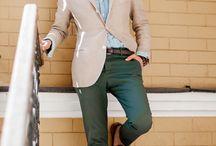 verde pantalón
