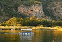 Dalyan Turu / Dalayan Turu Fiyatları İçin www.oludeniztravel.com Adresini Ziyaret Edin