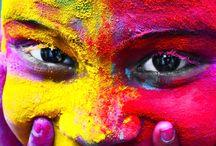 Inda holy festival
