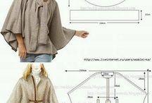 ropa y abrigos