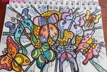 about... Butterflies