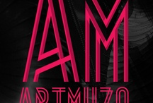 ARTMUZO / ARTMUZO is an online media magazine that connects you the artist to an eclectic fusion of style and art collocated in one site. The concept of ARTMUZO Philadelphia began in 2009 first as a local Philadelphia artist blog about art and music. It would later evolve into a more complex idea of a fused media online magazine that promotes an array of artist of different genera's and mediums.