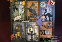 Papercraft / by Carolyn Draper