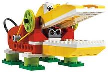 Lego - Animal