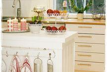 Christmas - Kitchen