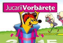 """Concurs: Tu iti alegi cadoul! / In perioada 27 noiembrie - 4 decembrie 2014, jucarii-vorbarete.ro va invita la un concurs cu totul special, in pragul Sarbatorilor de Iarna, numit """"Tu iti alegi cadoul!"""". Premiul consta intr-un produs la alegere din """"Colectia Jucarii Vorbarete"""". Ati inteles bine! De pe Jucarii Vorbarete voi va alegeti cadoul de Mos Nicolae!  Pentru participarea la concurs trebuie urmati 3 pasi simpli. Iata ce trebuie sa faceti   http://jucarii-vorbarete.ro/concurs-tu-iti-alegi-cadoul/"""