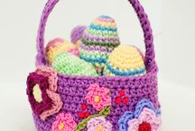 Crochet ~ Holidays