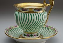 Tea cup's and Tea Pot's 4 / by Sandy Kriskey