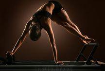 Pilates & Yoga / Sports