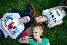 Sweet California ❤