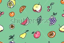Stock illustrations by Julia Poleeva / My illustrations on Shutterstock https://www.shutterstock.com/g/Julia+Poleeva