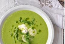[cuisine] soupes