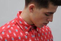 Fashion / Men's Fashion & Styles