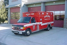 Fire / EMS stuff / Products and info relating to Fire and EMS / by Jeff Mayernik