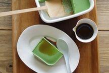 豆腐ムース